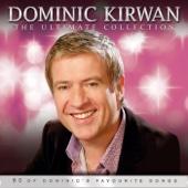 Dominic Kirwan - Hold Me Just One More Time artwork