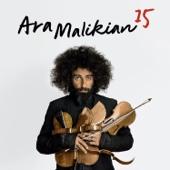 Ara Malikian - 15 portada