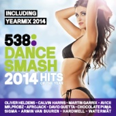 538: Dance Smash Hits of the Year 2014