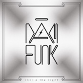 Dam-Funk - Invite the Light  artwork