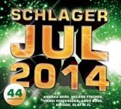 Schlager Jul 2014