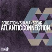 Shaman Speak - Single cover art