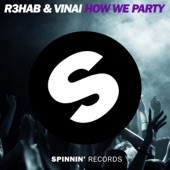 How We Party - Single