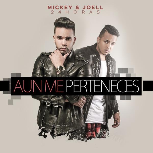 24 Horas - Aún Me Perteneces - Single (2015) [MP3 @320 Kbps]