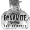 Dynamite (feat. Snoop Dogg) [Salvatore Ganacci & Jillionaire Remix]
