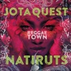 Reggae Town (feat. Natiruts) - Single