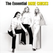 The Essential Dixie Chicks cover art