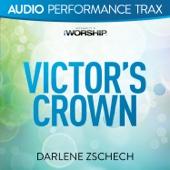 Darlene Zschech - Victor's Crown artwork