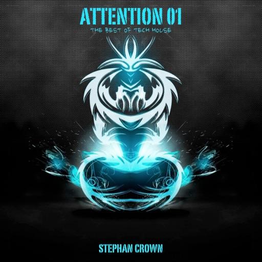 Amnesia Remix (Club mix) - Stephan Crown