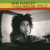 Could You Be Loved - Bob Marley & The Wailers Cover Art