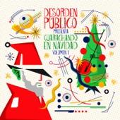 Feliz Navidad (Fragmento) - Desorden Público