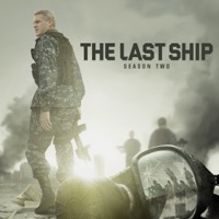 The Last Ship, Season 2 (iTunes)