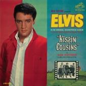 Kissin' Cousins (Original Soundtrack) cover art