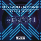 Afroki (Remixes) [feat. Bonnie McKee] - Single