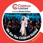 We Are the Children United (feat. Alesha Dixon) - Single
