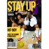 Stay Up (feat. Sage the Gemini & K. Roosevelt) - Single