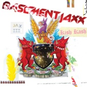 Kish Kash cover art
