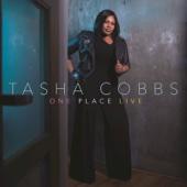 Christmas Praise (Live) - Tasha Cobbs Cover Art