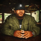 Apollo Brown - Grandeur  artwork