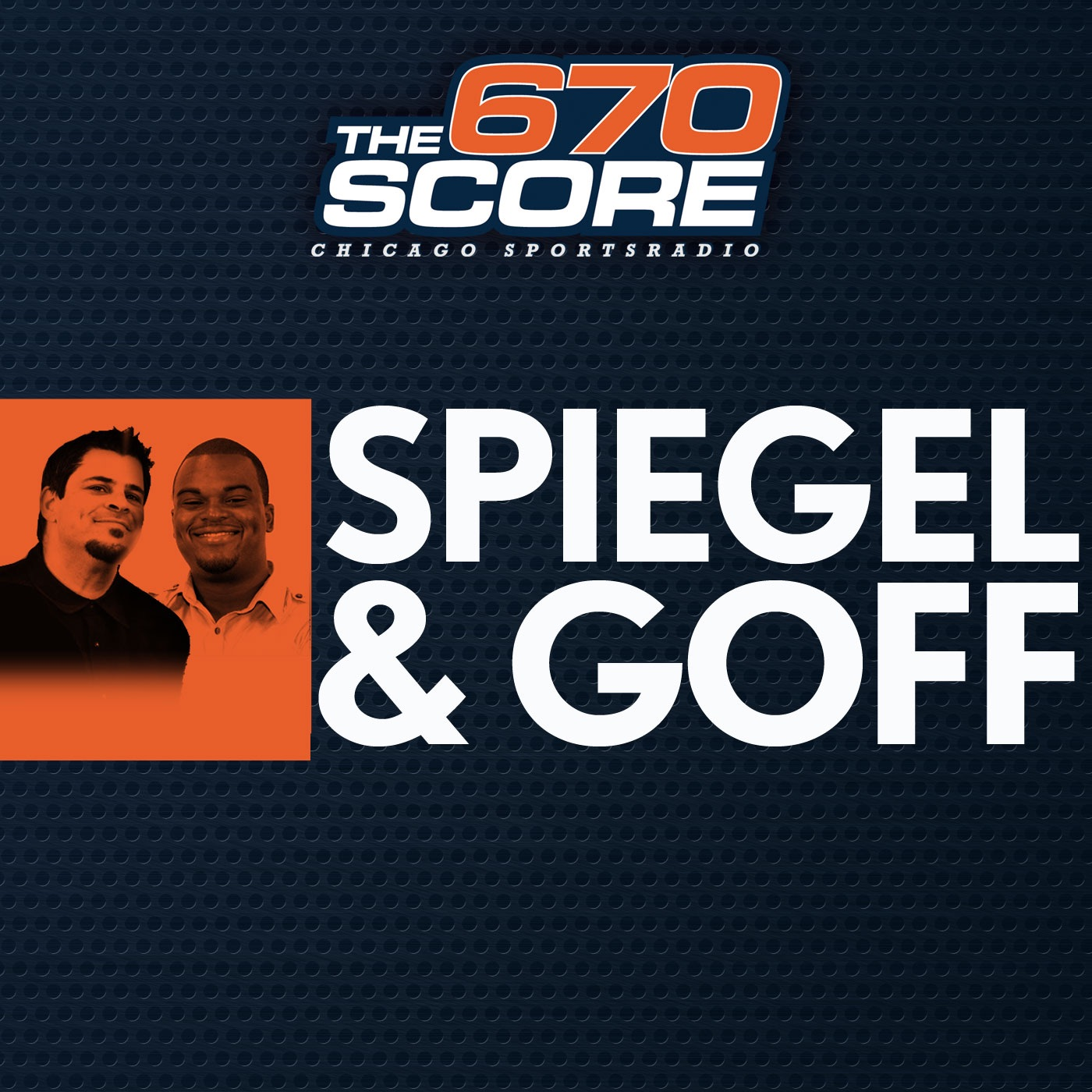 The spiegel goff show on 670 the score by 670 the score for Spiegel digital download