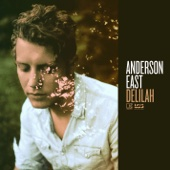 Anderson East - Delilah  artwork