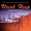 Live In the USA 2003 (Live)