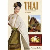 Thai for Advanced Readers - Pt. 1