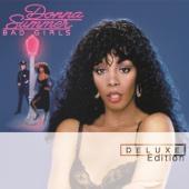 Donna Summer - Hot Stuff artwork
