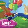 Learnalilgivinanlovin - EP, Gotye