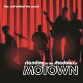 Standing In the Shadows of Motown (Live / Original Motion Picture Soundtrack) - Various Artists Cover Art