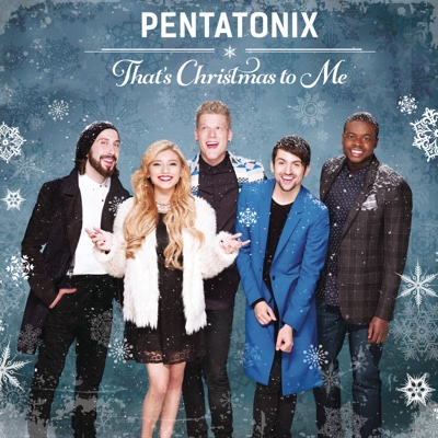 Mary, Did You Know? - Pentatonix song