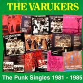 Download The Punk Singles 1982-1985 - The Varukers on iTunes (Punk)
