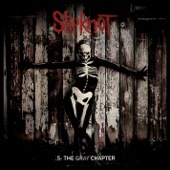 .5: The Gray Chapter (Special Edition) - Slipknot Cover Art