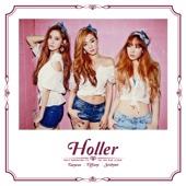 Holler (The 2nd Mini Album) - EP
