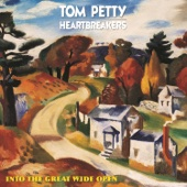 Tom Petty & The Heartbreakers - Into the Great Wide Open  artwork