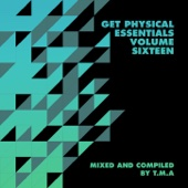 Get Physical Presents: Essentials, Vol. 16 - Mixed & Compiled by T.M.A