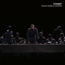 Blinded By Your Grace, Pt. 2 (feat. MNEK) by Stormzy