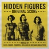 Hidden Figures (Original Score), Hans Zimmer, Pharrell Williams & Benjamin Wallfisch