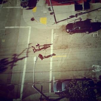 In Motion – Drew Taubenfeld