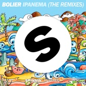 Ipanema (The Remixes) - EP, Bolier