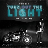 Cris Cab - Turn Out the Light (feat. J Balvin) illustration