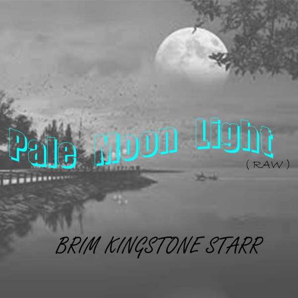 Pale Moon Light (Raw) - Single | Brim Kingston Starr
