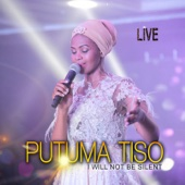 I Will Not Be Silent (Live) - Putuma Tiso