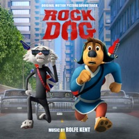 Rock Dog - Official Soundtrack