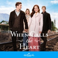 When Calls the Heart, Season 4 (iTunes)