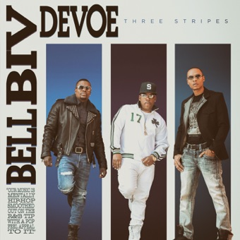 Bell Biv DeVoe – Three Stripes [iTunes Plus AAC M4A]