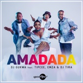 Amadada (feat. Tipcee, Emza & DJ Tira)