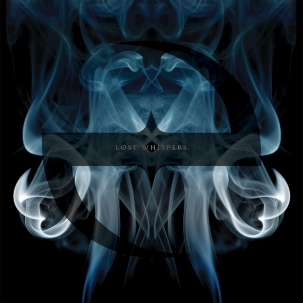 Lost Whispers Evanescence CD cover