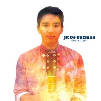 Dual Citizen – J.R. De Guzman