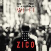 Wi-Fi (From 2017 월간 윤종신 2월호)